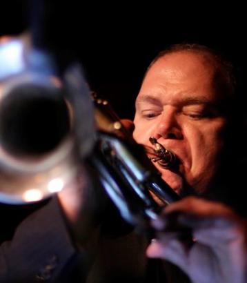 Alex Norris, trumpet
